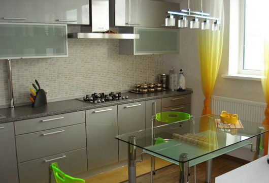Какую выбрать обстановку для кухни? Воплотим в реальность мечту домохозяйки...
