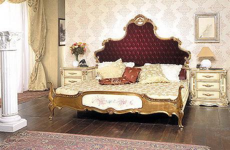 Мебель для спальни в фотографиях. Оригинальные решение для Вашего комфорта.