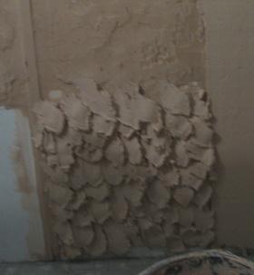Штукатурка стен своими руками. Чем и как штукатурить стены Сайт настоящих мастеров - делаем своими руками