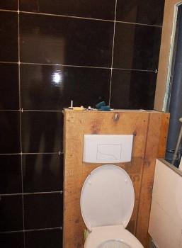 Особенности укладки кафеля в ванной комнате