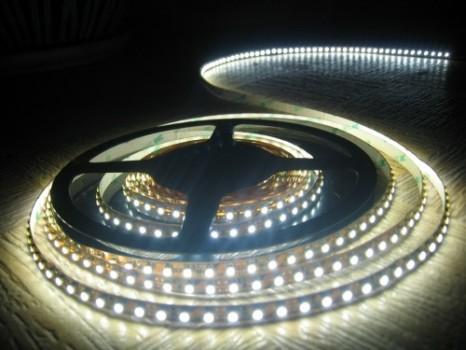 Светодиодная подсветка своими руками