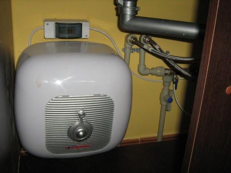 Разновидности водонагревателей и их особенности
