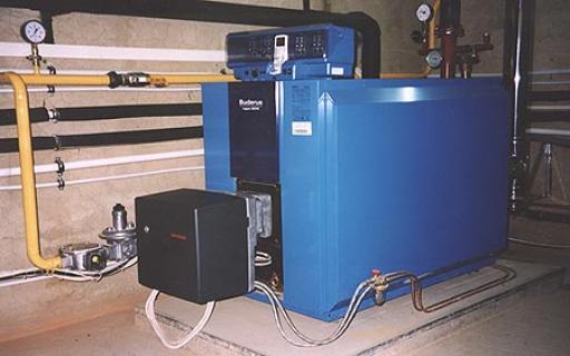 Система отопления с естественной циркуляцией — долговечность и надежность в доме