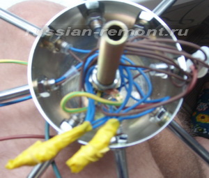 Подключение люстры. Как правильно повесить и подключить потолочную люстру.