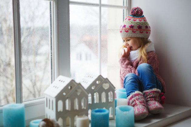 Можно ли зимой сохранить тепло в доме без особых затрат и усилий
