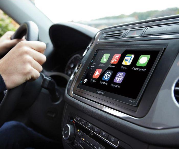 Какое автомобильное радио выбрать?