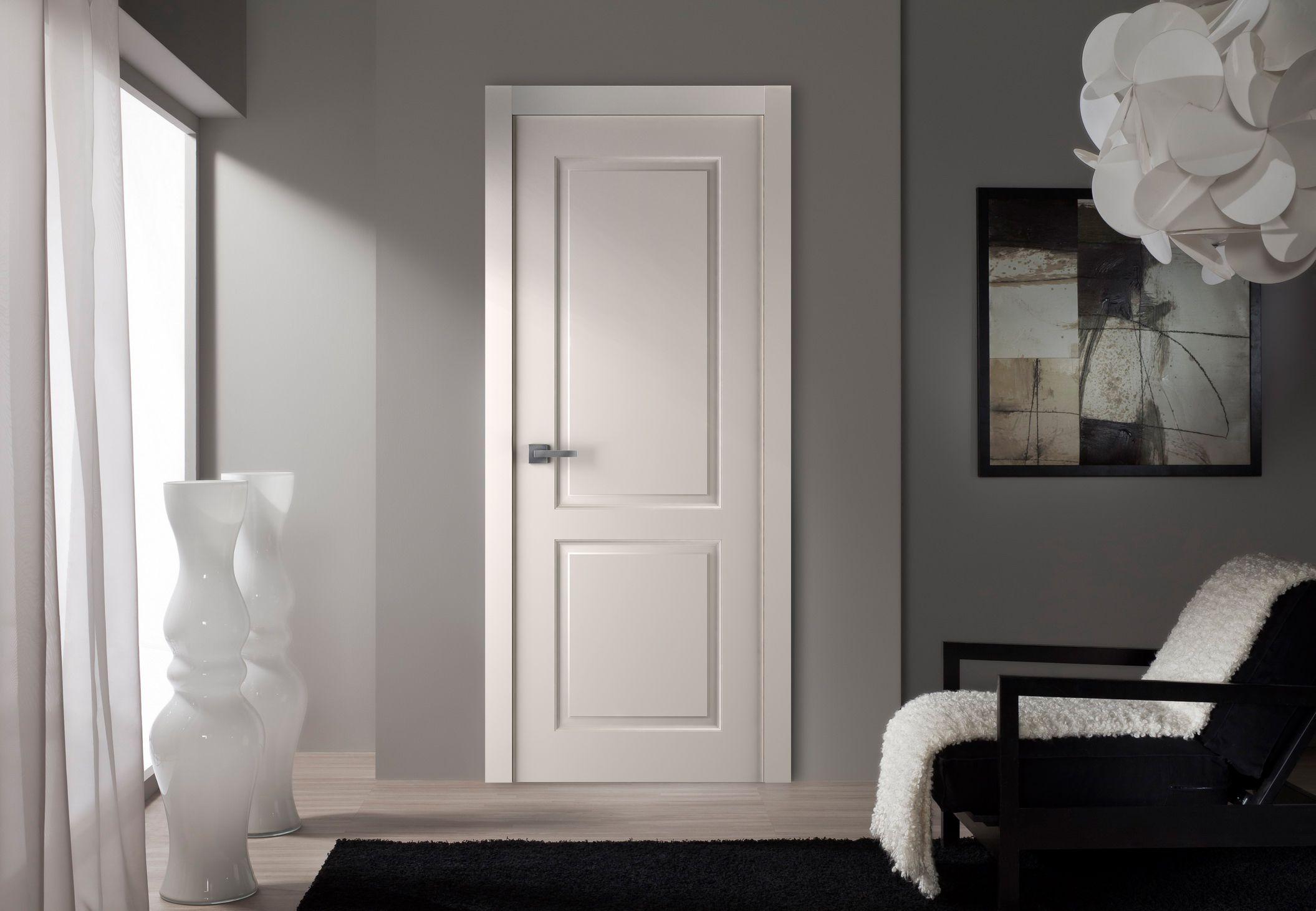 Разнообразие межкомнатных дверей: глухие, стеклянные, царговые и другие
