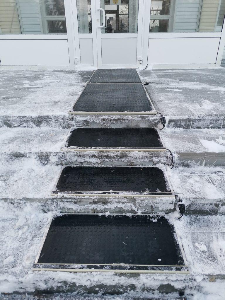 ФлексиХит избавит от травм на ледяной поверхности