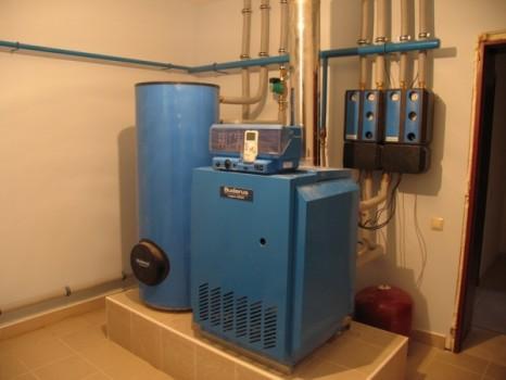 Система водоснабжения или бесперебойная подача воды в доме