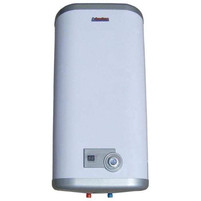 Установка проточного электрического водонагревателя: особенности монтажа