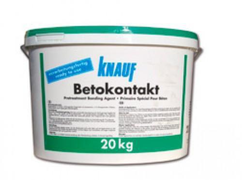 Бетоноконтакт – характеристика и применение