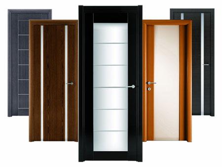 Решение вселенского вопроса: какие межкомнатные двери выбрать в квартиру