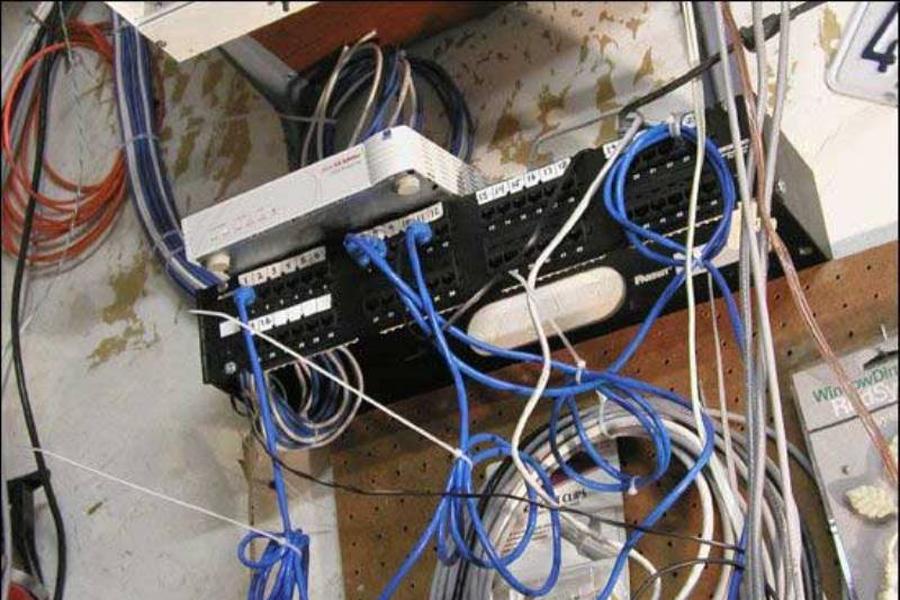 Электропроводка в квартире своими руками. Правильный ремонт, разводка, замена электропроводки.