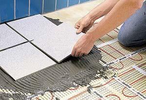 Клей для плитки как выбрать