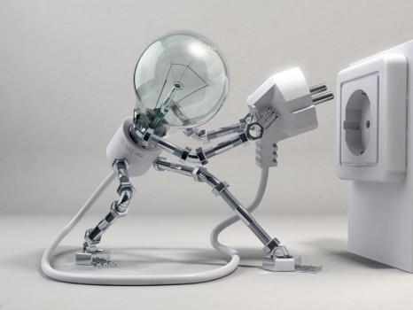 Автоматический учёт и контроль потребляемых ресурсов в умном доме
