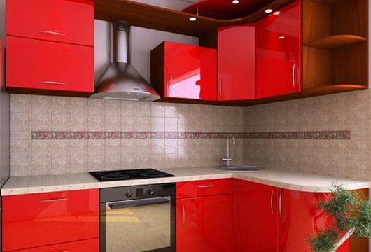 Какую выбрать обстановку для кухни? Воплотим в реальность мечту домохозяйки…