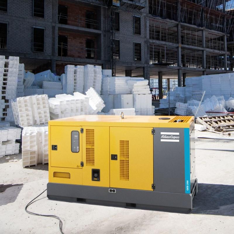 Комплектация современных дизель генераторов