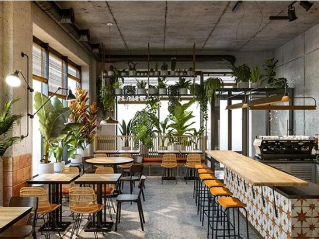 Как улучшить интерьер ресторана