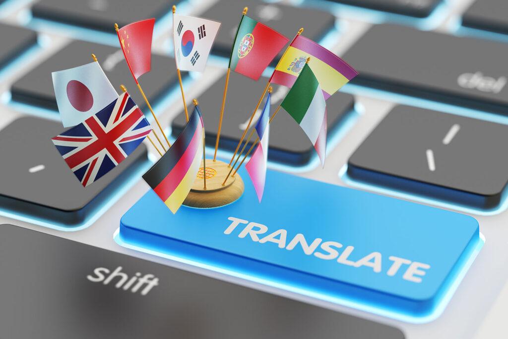 Услуги синхронного переводчика. Особенности