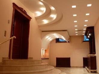 Управление освещением в «Умном доме»