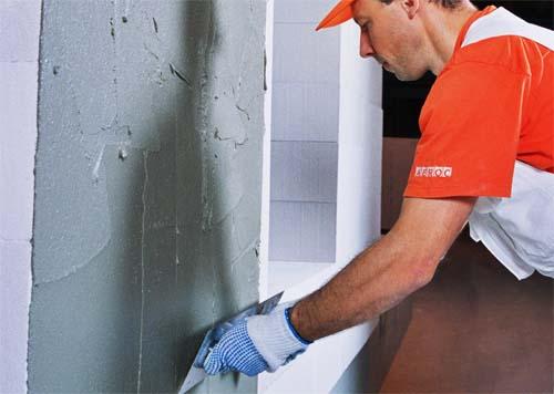 Чем и как штукатурить стены — фото инструкция с пояснениями