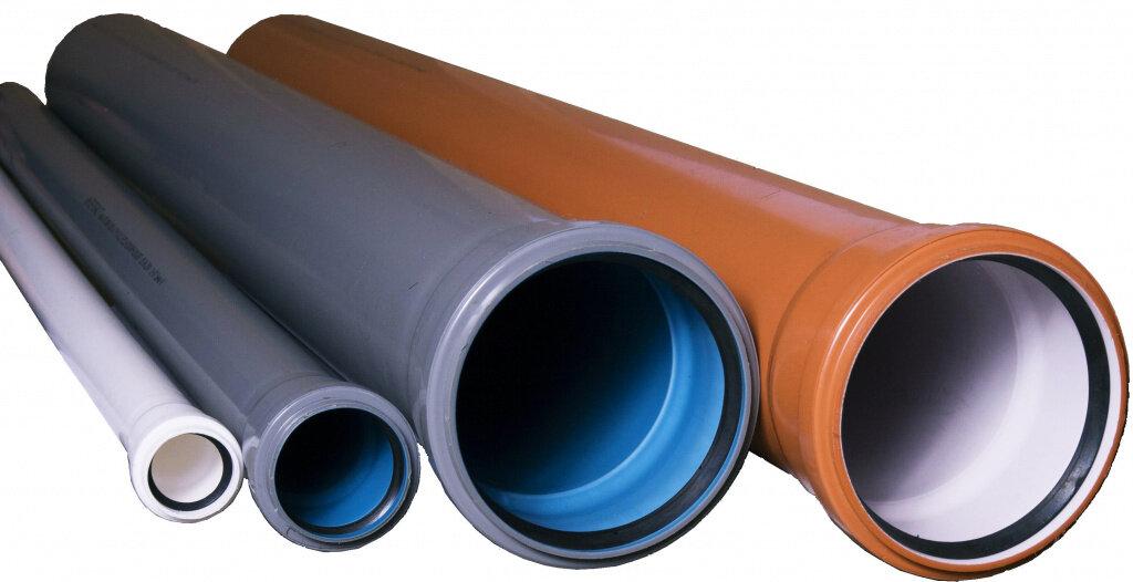 Трубы из полипропилена в канализации